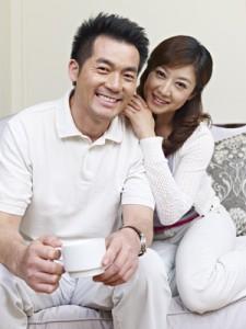 中高年 婚活
