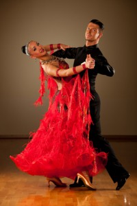 社交ダンスサークル