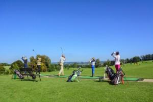 ゴルフサークル