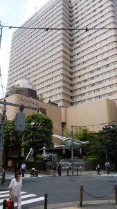 池袋メトロポリタンホテル