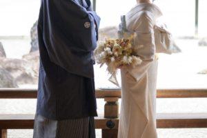 中高年の結婚