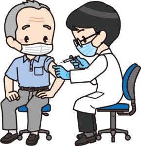 婚活応援団!ワクチン接種…2回目済みました